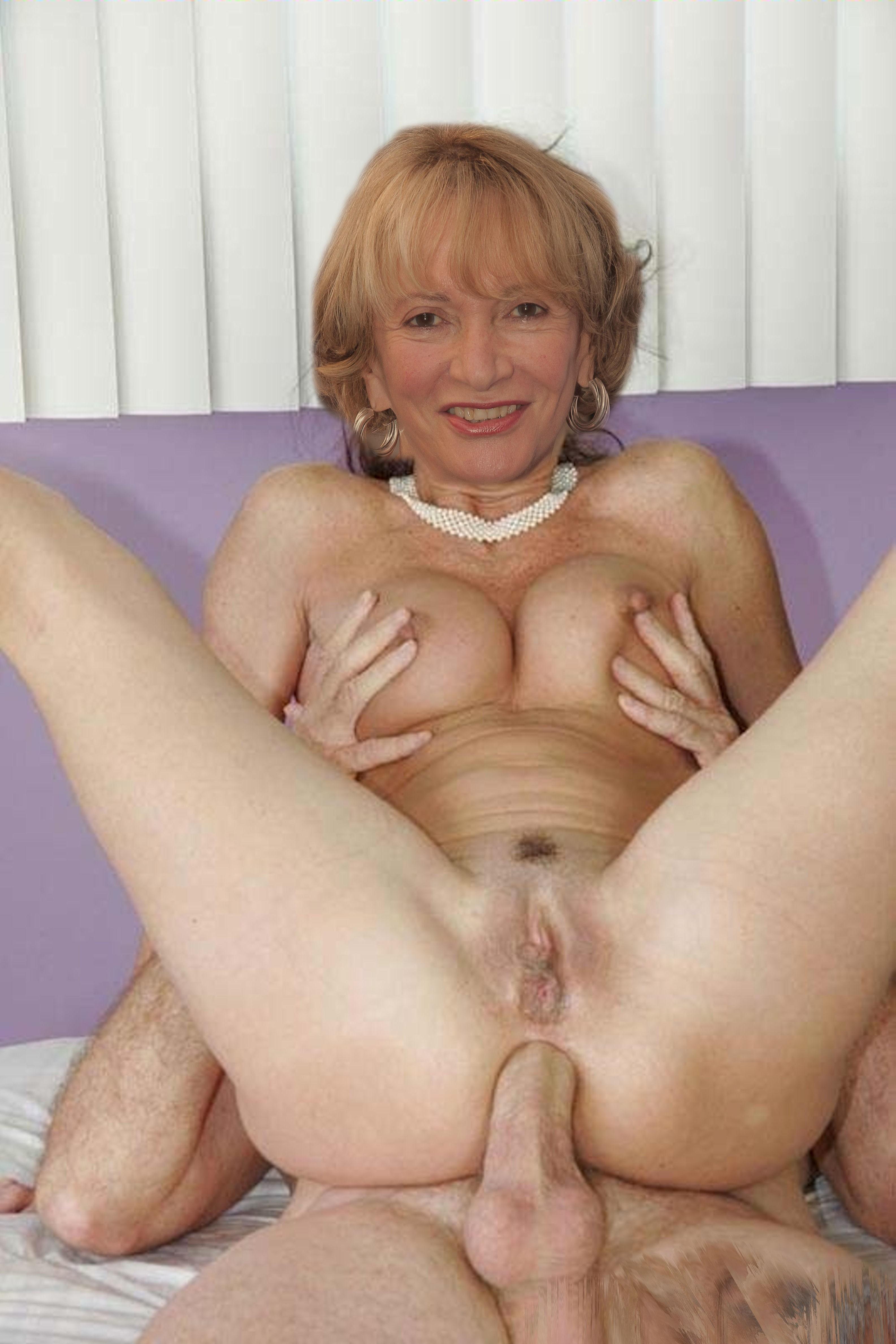Nancy vee porn